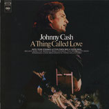 JOHNNY CASH : A Thing Called Love