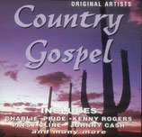 Various - Country Gospel-