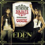 EDEN - Recherche Soldats