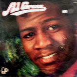 Al Green - Green Is Blue