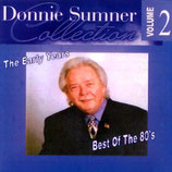 Donnie Sumner - The Early Years: Best of The 80's