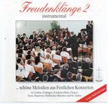 NAK : Freudenklänge 2 - instrumental