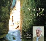 Pfarrer Friedhelm Dauner - Schritte zu Dir