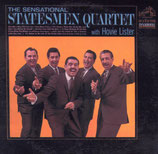 Statesmen - The Sensational Statesmen Quartet