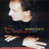 Marty Goetz - Sanctuary