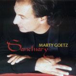 Marty Goetz - Sanctuary