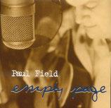 Paul Field - Empty Page