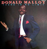 Donald Malloy - There Is No Limit