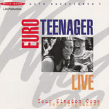 Live Experience 6 - Your Kingdom Come - EURO Teenager Live