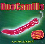 Duo Camillo - extra scharf (Das Beste aus 12 Jahren Musikkabarett) 2-CD