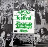 Sacro Pop Festival - Ein neues Halleluja