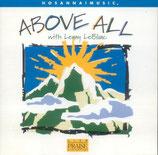 Lenny LeBlanc - Above All