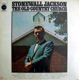 Stonewall Jackson - The Old Country Church