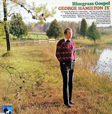 George Hamilton - Bluegrass Gospel