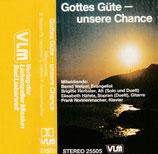 Brigitte Herbster - Gottes Güte-unsere Chance (Elisabeth Häfele, Bern Wetzel; Evangelist)