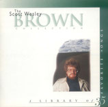 Scott Wesley Brown - A Library of 35 Favorite Songs