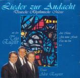 Trio Eugster - Lieder zur Andacht