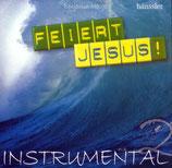 Benjamin Malgo - Feiert Jesus! Instrumental 2