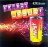 Feiert Jesus - Energy