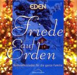 EDEN-Chor - Friede auf Erden