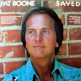 Pat Boone - Saved