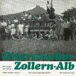 Gitarrenchor Zollern-Alb (1.Platte bei jfc)