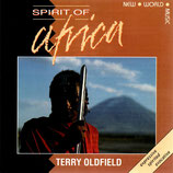Terry Oldfield : Spirit of Africa