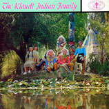 Klaudt Indian Family
