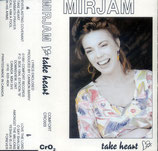 Mirjam - Take Heart