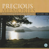 Precious Memories - A live recording of sacred songs and hymns Volume One
