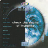 Check the Sound of Intergrity - Volume 2