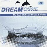 Dream Dance Vol.22  (2-CD)