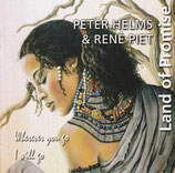 Peter Helms & René Piet - Land of Promise