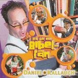 Daniel Kallauch - Ich bin ein Bibel-Fan