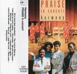PRAISE in concert - harmony