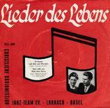 Hanna Hässler & Hans Müller - Lieder des Lebens (Janz Team Nr.103)
