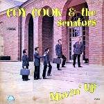 Senators - Movin' Up
