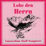 Amsterdam Staff Songsters - Lobe den Herrn