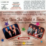 Blackwoods - The Stamps Quartet Tribute Album