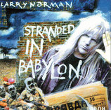 Larry Norman - Stranded In Babylon (Solid Rock Records)