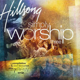 Hillsong Australia - Worship III , 3, Three