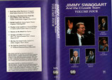 JIM VIDEO : Jimmy Swaggart And The Crusade Team Volume Four (VHS-NTSC)