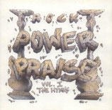 Rock Power Praise Vol.I - The Hymns