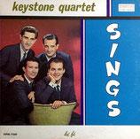 The Keystone Quartet - Sings