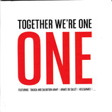 ONE featuring TAKASA AND SALVATION ARMY - Together We're One