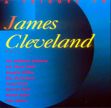 Various - A Tribute To James Cleveland