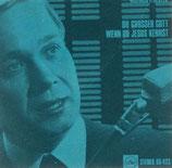 Wilfried Reuter - Wenn du Jesus kennst