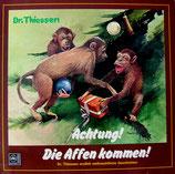 Dr.Thiessen - Achtung! Die Affen kommen!