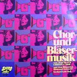 Bläserchor Hüttental-Geisweid - Chor-und Bläsermusik