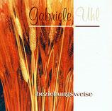 Gabriele Uhl - Beziehungsweise